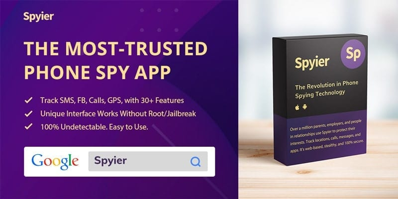 About Spyier