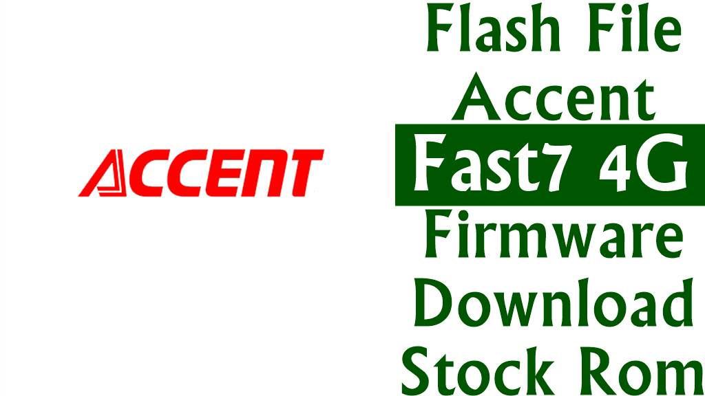 Accent Fast7 4G