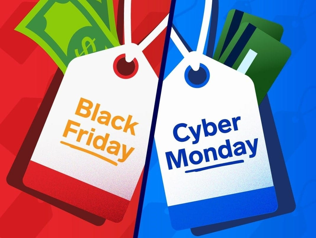 Black Friday 10 marketing ideas to get the most out of it