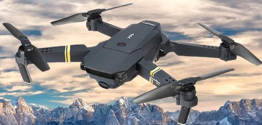 Drone X Pro Review Is drone X Pro any good