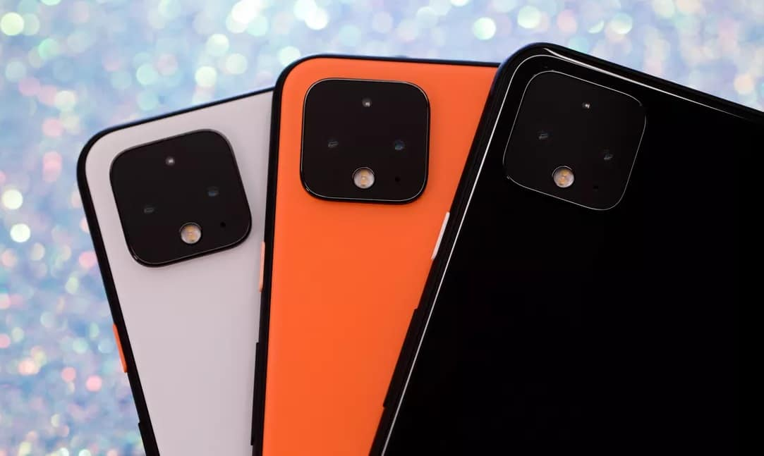 Google Pixel 4 Everything you need to know