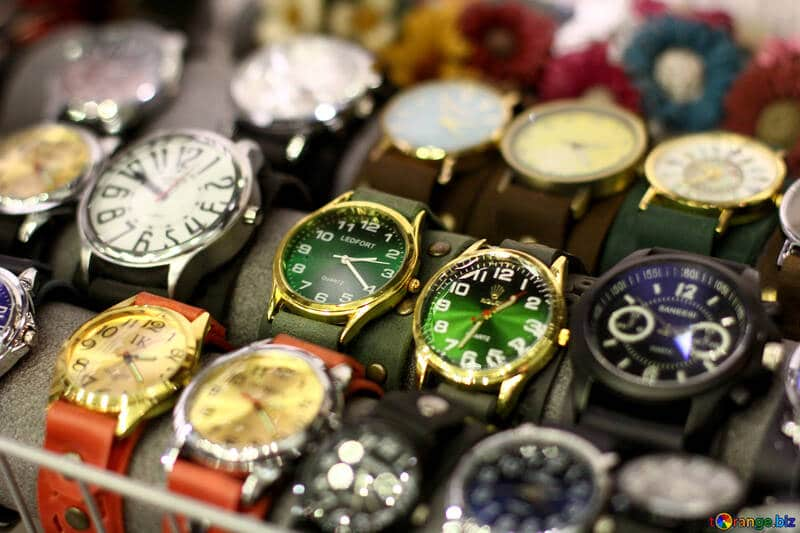 How Advances In Technology Have Affected Watches Over The Years