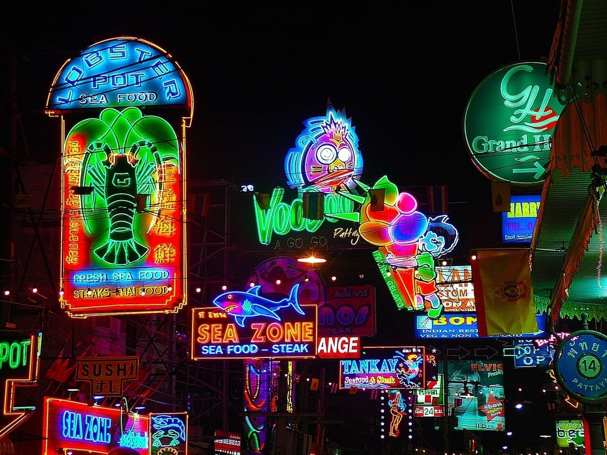 How to Care for Your Neon Signs