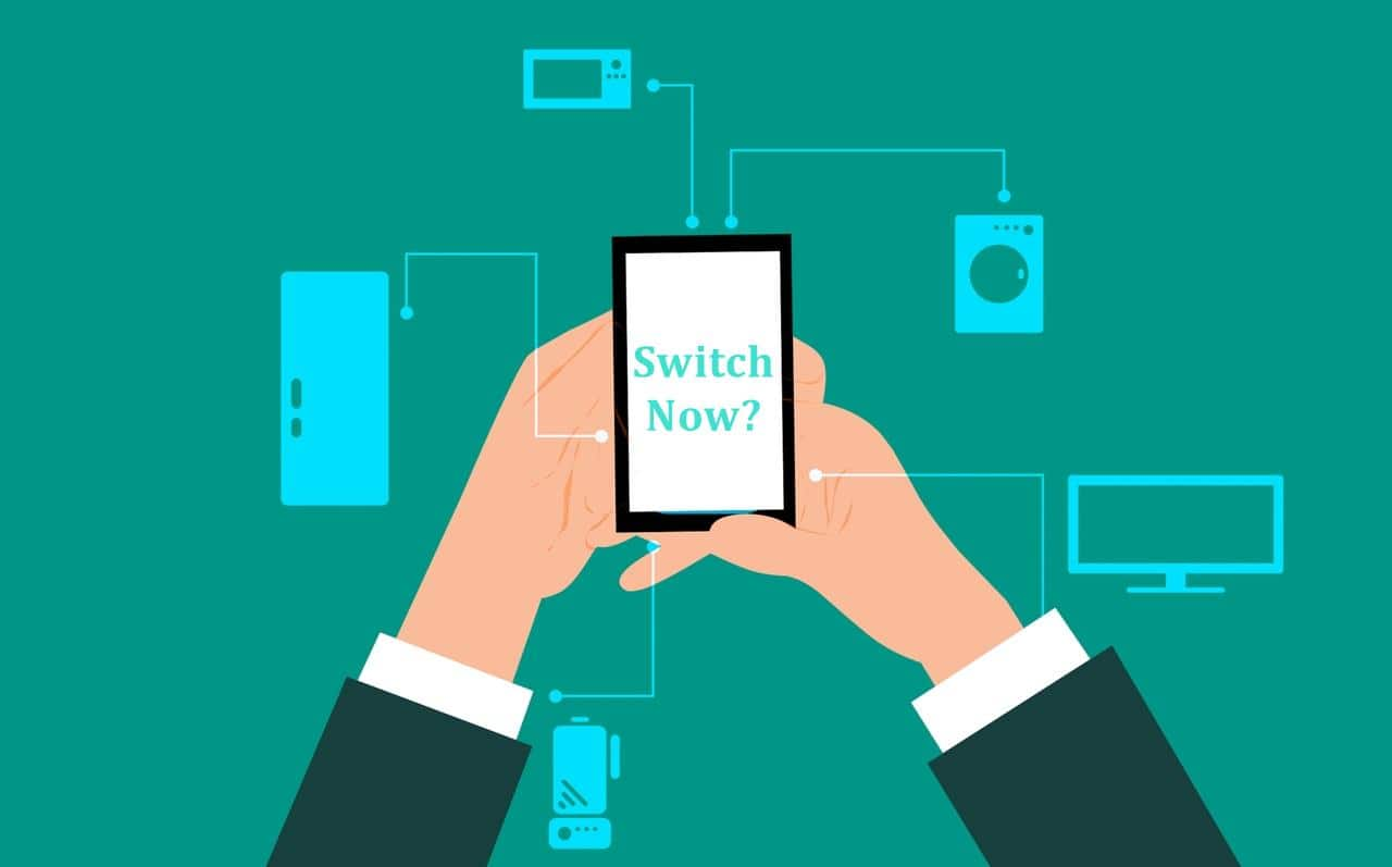 How to Switch Your Virtual Phone Provider Step by Step