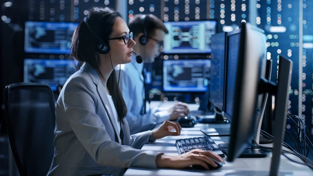 IT Departments are Key in identifying what could be a devastating security breach for your company