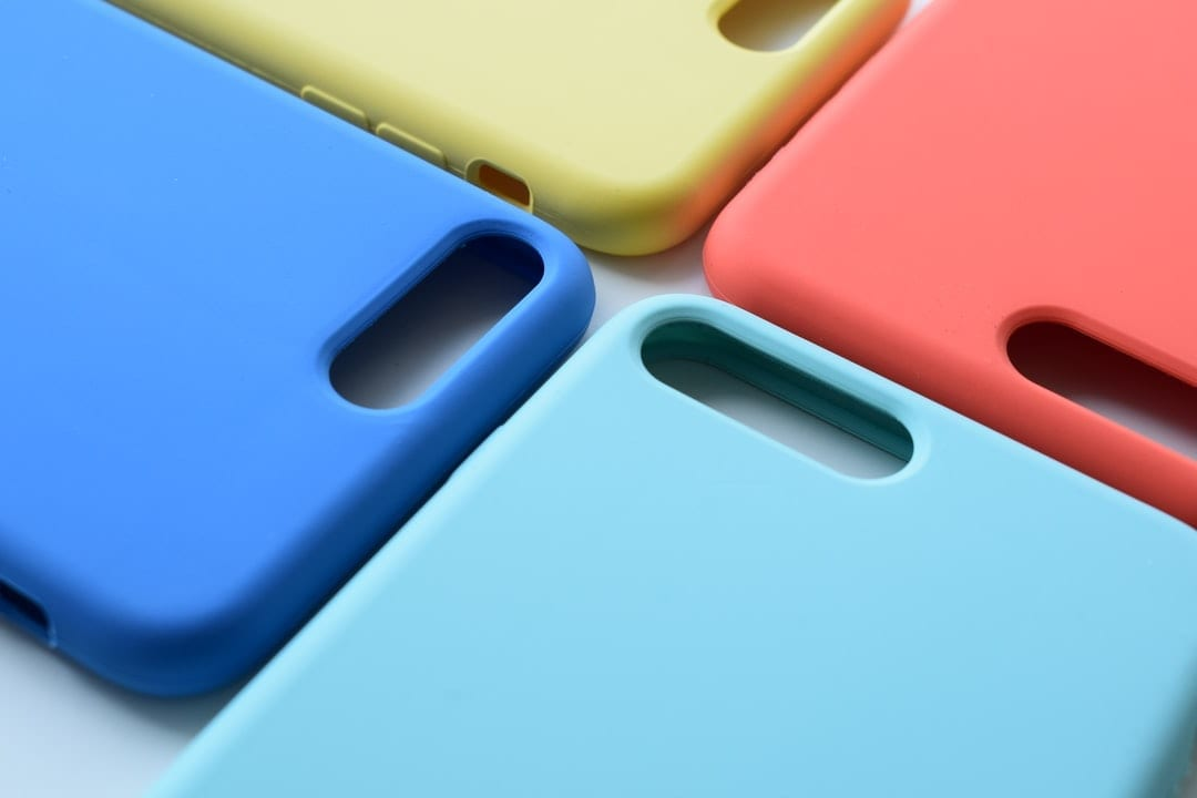 Impact of Eco friendly Durable Phone Cases