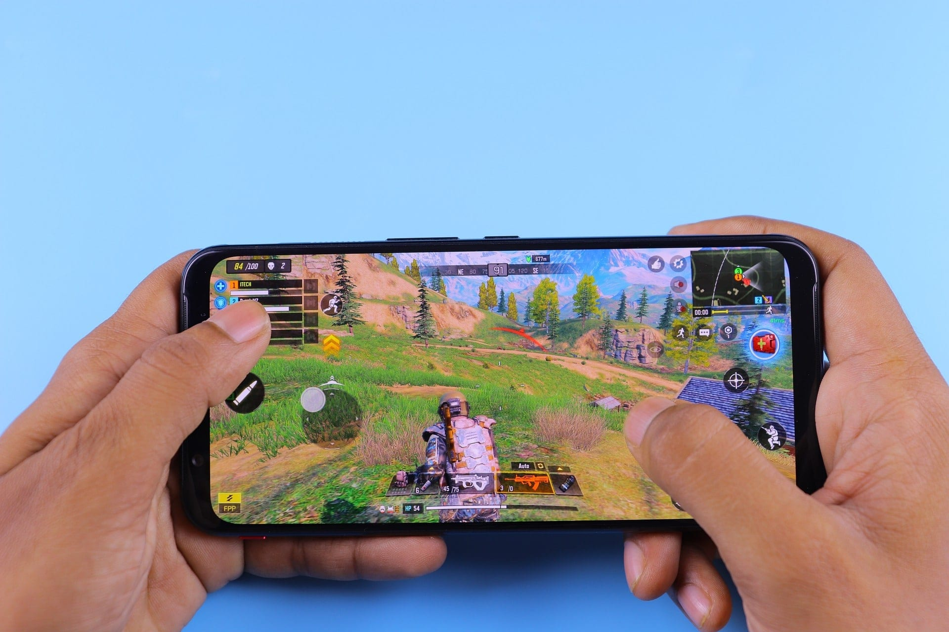 Seven Things to Look for in an Android Gaming Device