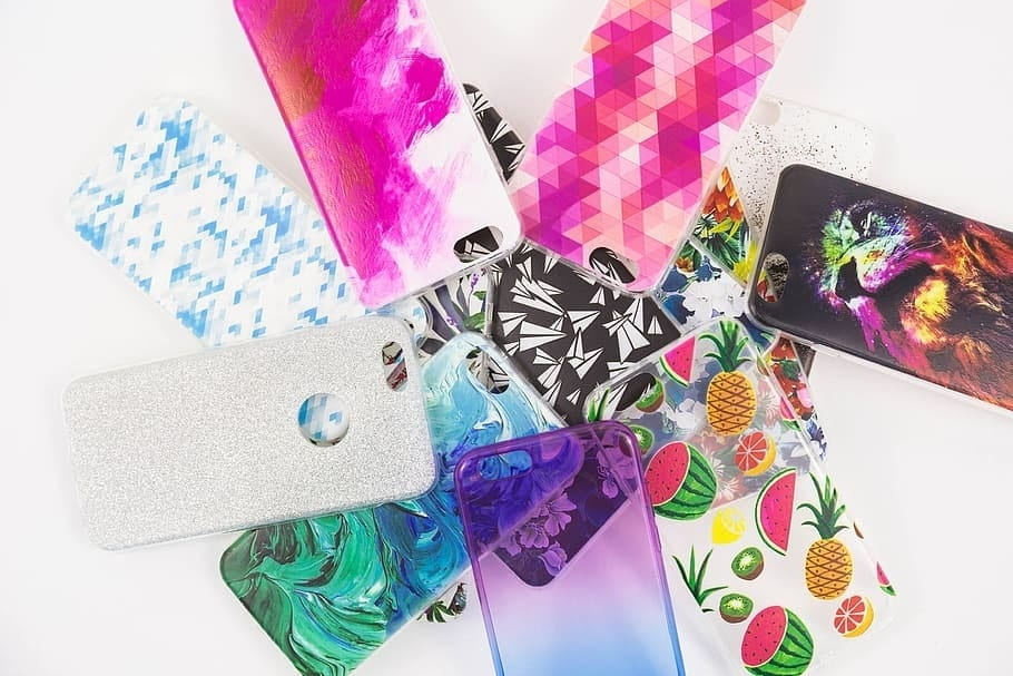 Sustainable Eco Friendly Smartphone Cases