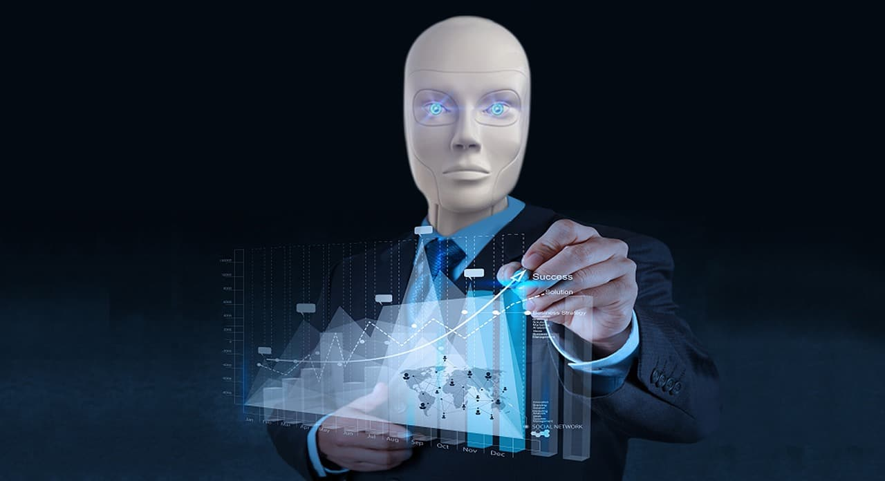 The Evolution of Artificial Intelligence Technology in Different Businesses