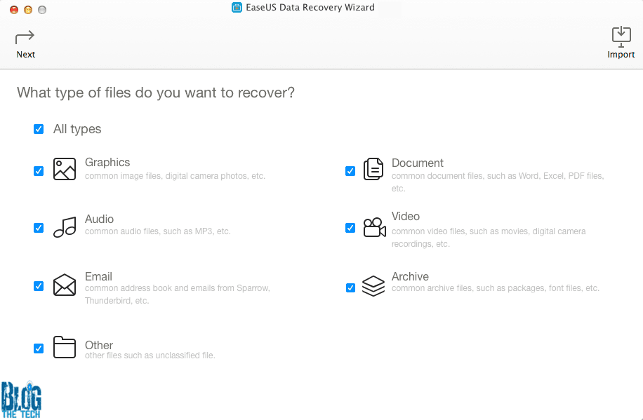 Top 5 Mac data recovery tools