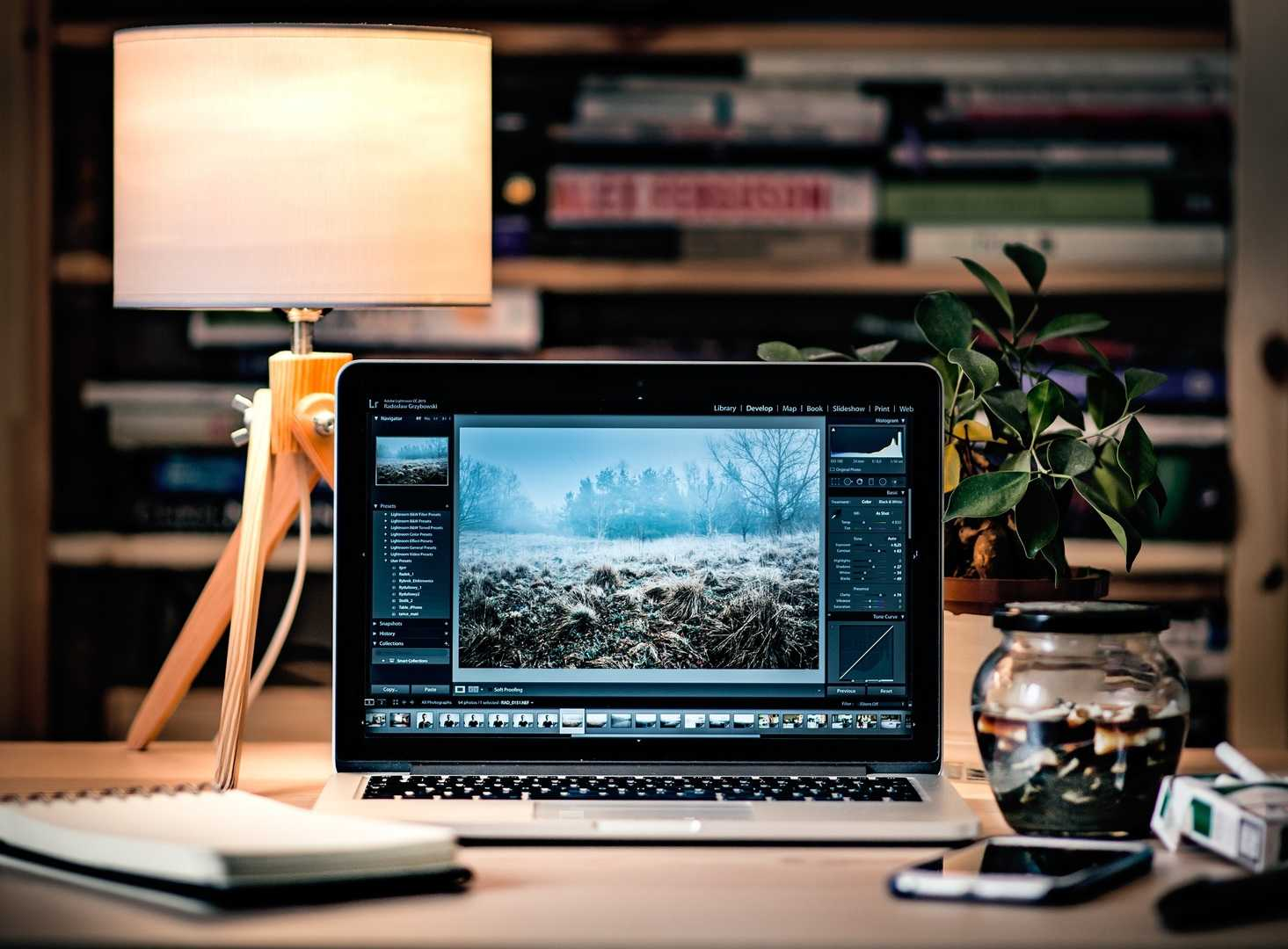 Top 5 Online Photo editing software