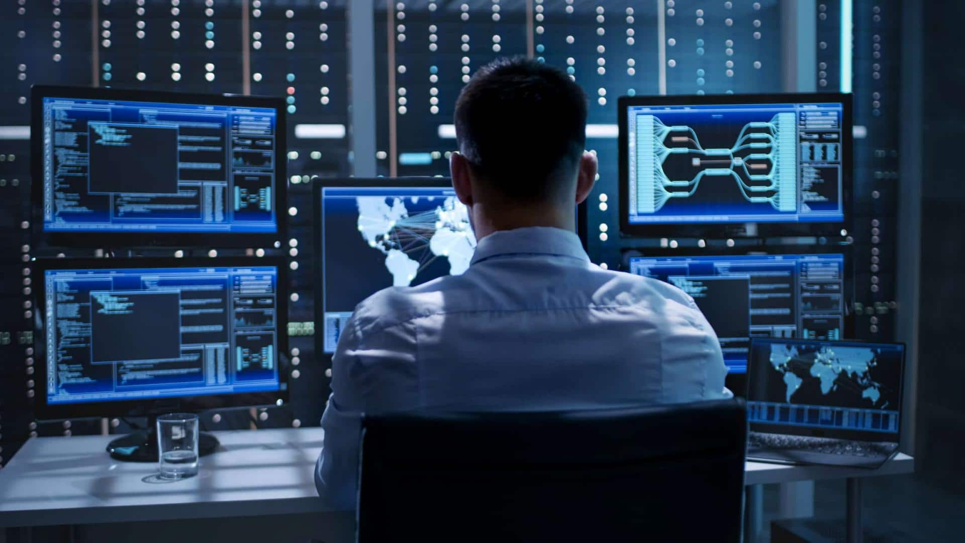 What IT Staff Know about Security Breaches That You May Not