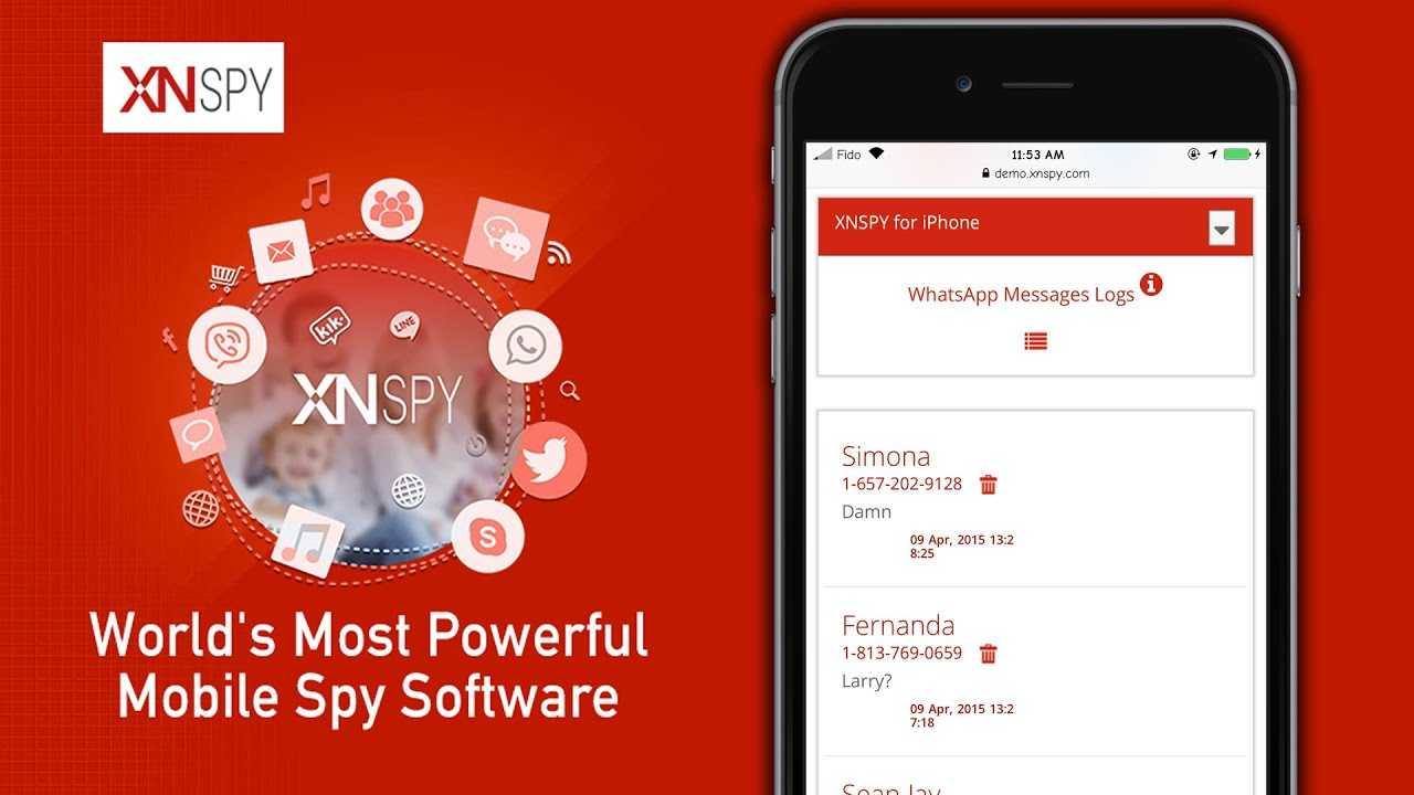 Xnspy Review The Ultimate Cell Phone Spy App in Africa