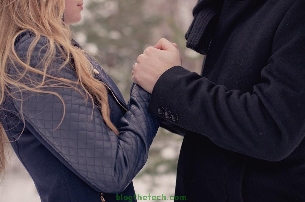 Enhance The Relationship Between Couples Its Not as Difficult as You Think