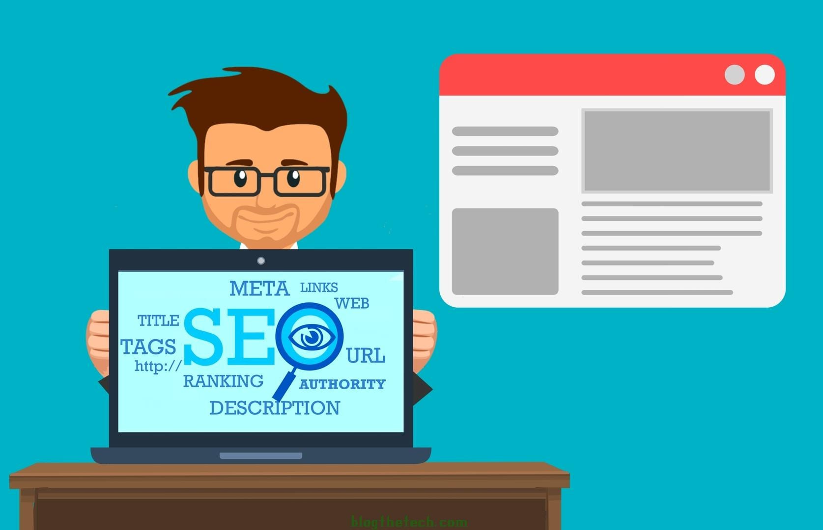 HERE IS WHY SEO IS IMPORTANT TO YOUR BUSINESS WEBSITE