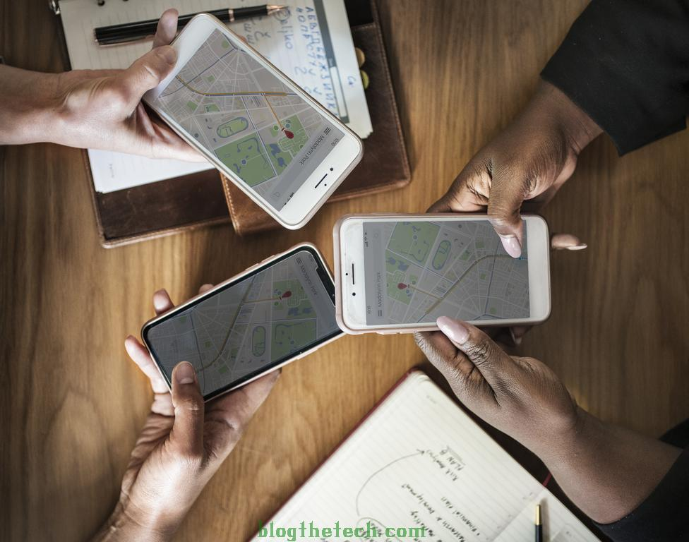 5 Apps to Help You Track Cell Phone Location
