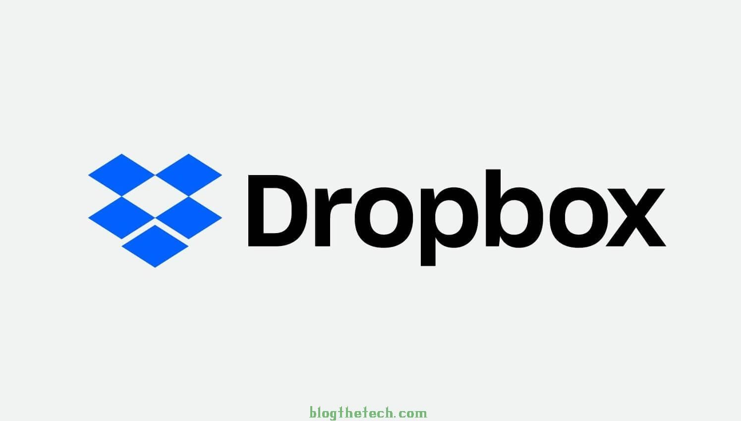 Alternatives to Dropbox These are the 5 best alternatives for cloud storage 1