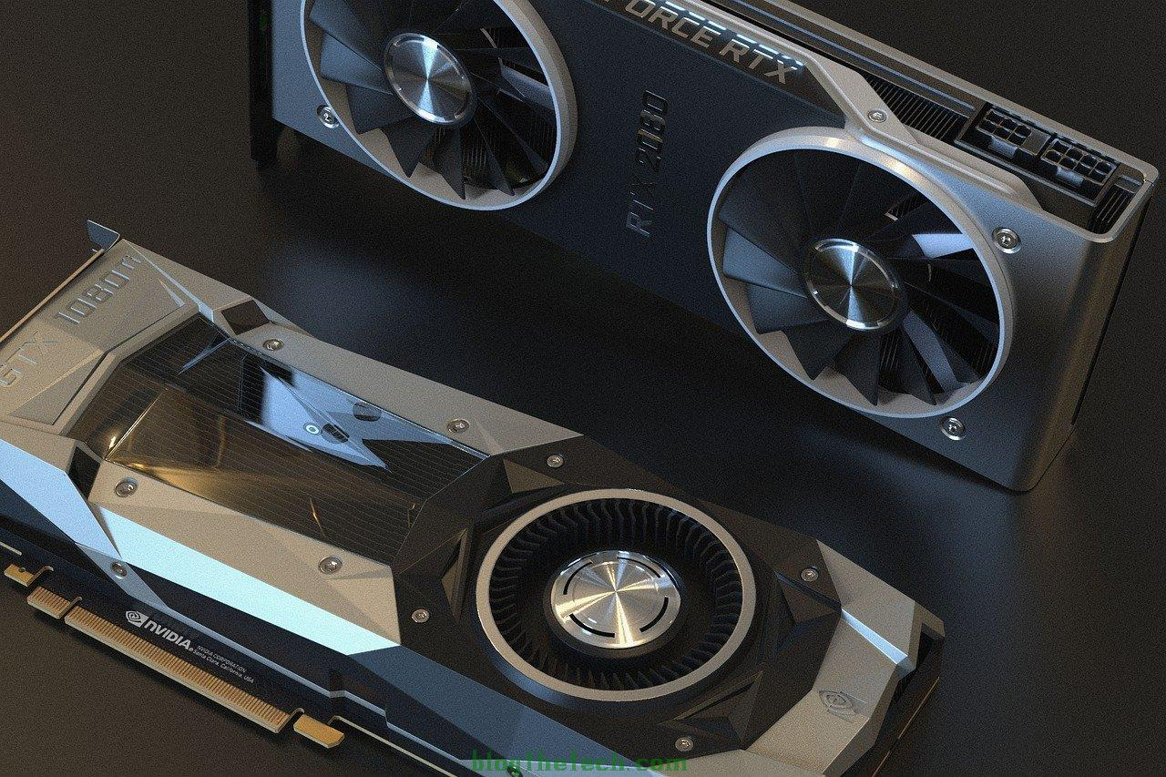 Pixel Power: What's the Best GPU for 1080p Gaming?