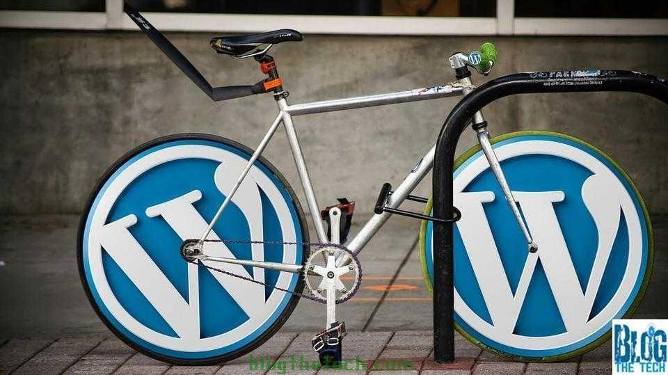 WordPress 4.8 Update An Update with You in Mind