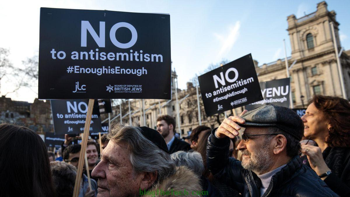 EU wants to take strong action against anti Semitism