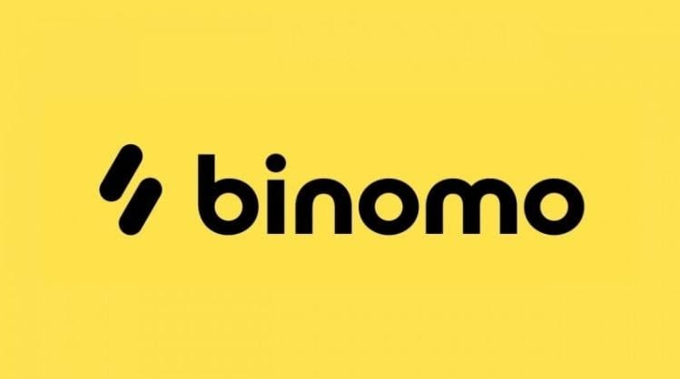 Why Choose Binomo for Online Trading Investments Review website