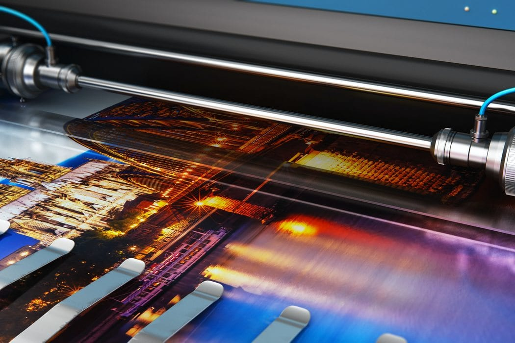How to Find the Right Printing Services for Your Project