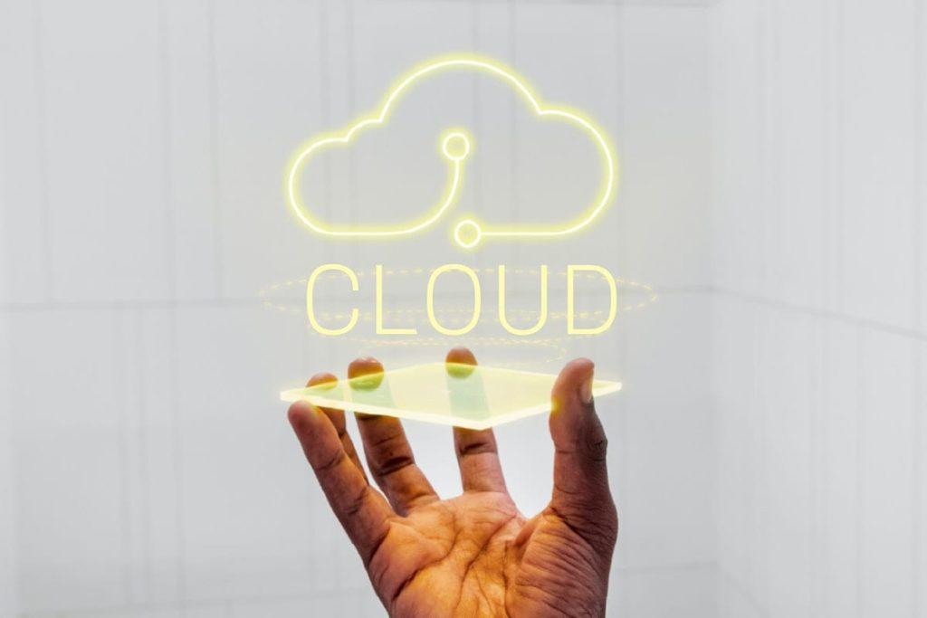 The Future is Cloud